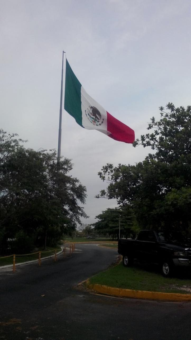 Cancún, México / Cancún, Mexico / Por: John Frey Becerra