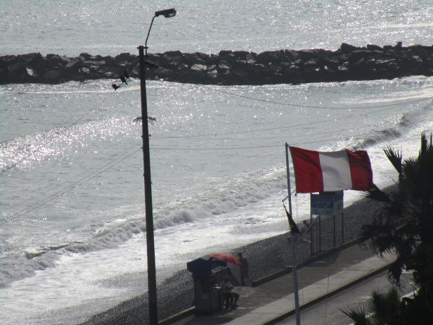 Lima, Perú (Cortesía: Carlos Plancton)