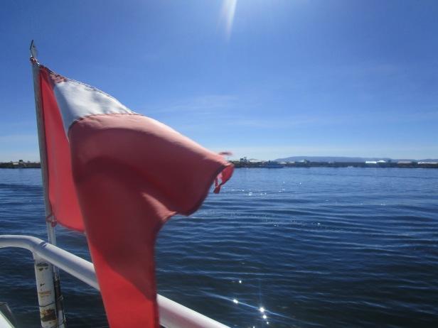 Lago Titicaca, Perú / Lake Titicaca, Peru (Cortesía: Carlos Plancton)