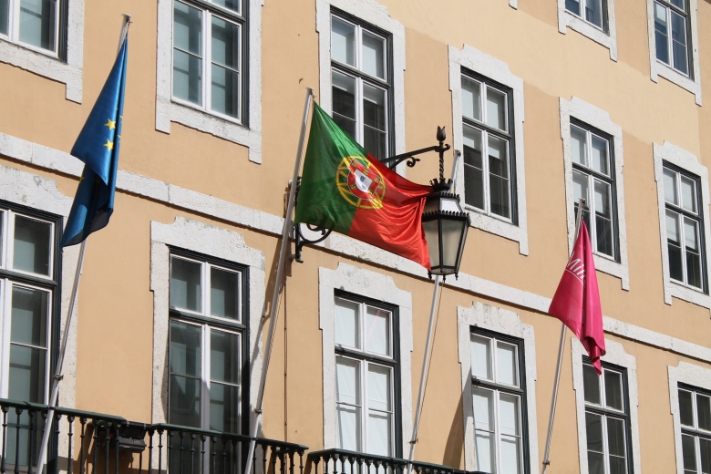 Lisboa, Portugal / Lisbon, Portugal / Por: Coke González