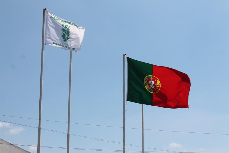Pabellón del Livramento - Mafra, Portugal / Por: Coke González