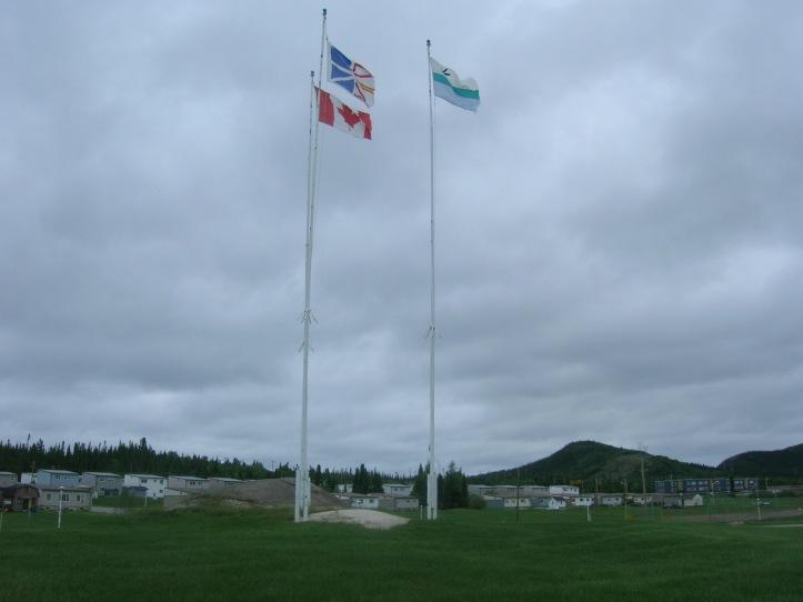 Peninsula del Labrador, CANADA