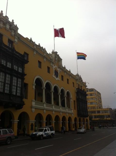 Lima, Perú / Por: Fernando Olmos Galleguillos