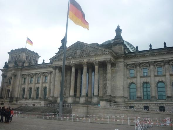 Reichstag building, Berlin 2