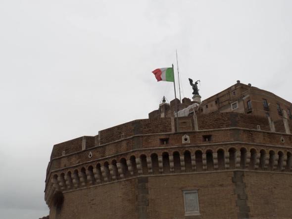 Roma, Italia / Rome, Italy / Por: Fernando Olmos Galleguillos