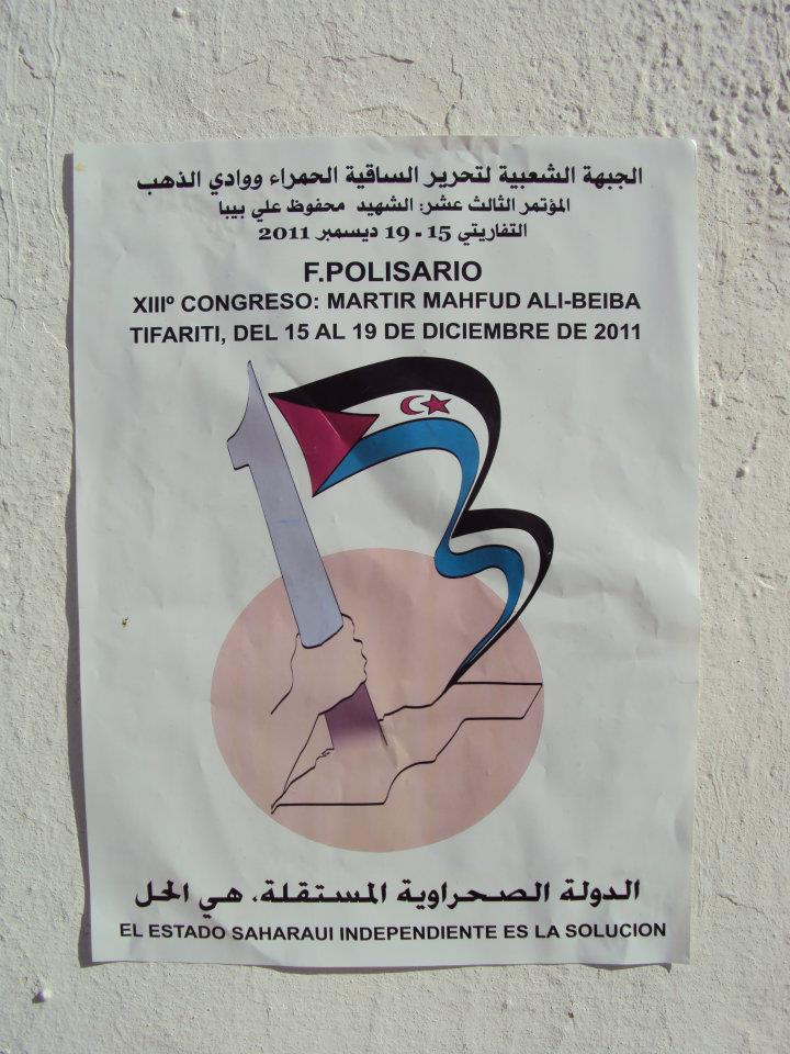 Afiche del Congreso