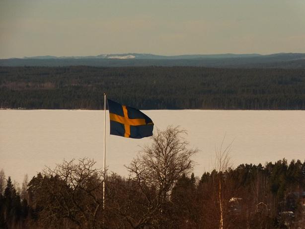 Suecia 1