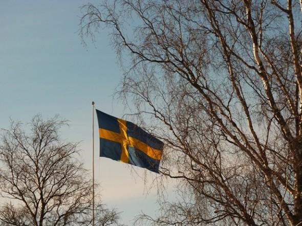 Suecia 2