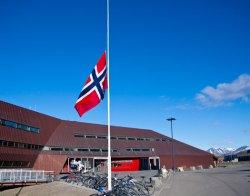 Banderas Remotas: Svalbard, Noruega