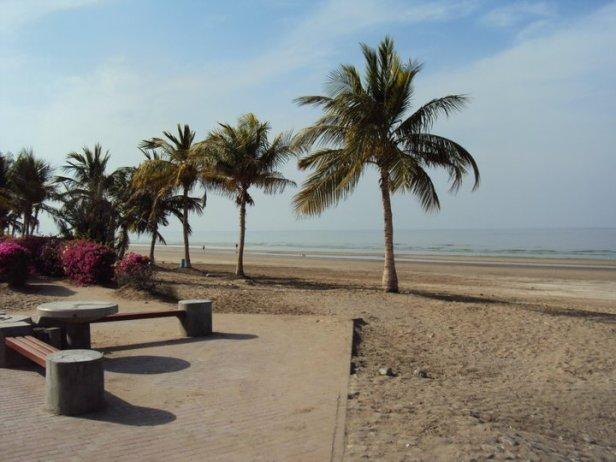 Playa de Qu'rum