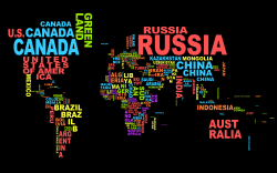 11158-world-map-names-country-countries-typography.-colorful