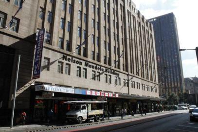 Edificio Nelson Mandela