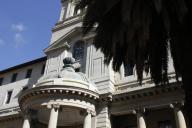 Parlamento de la Provincia de Gauteng