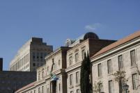 Centro de Johannesburgo