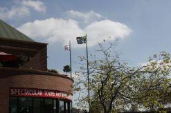 Museo de SAB Miller en el Centro de Johannesburgo
