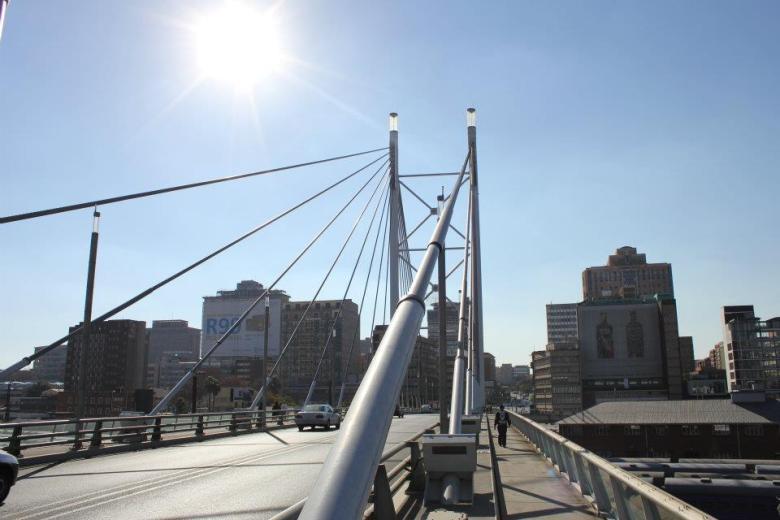 Puente Nelson Mandela