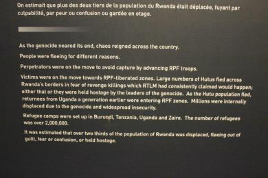 Museo Genocidio Kigali (116)
