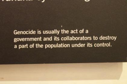 Museo Genocidio Kigali (149)