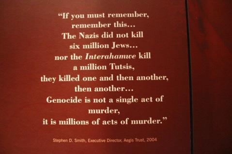 Museo Genocidio Kigali (155)