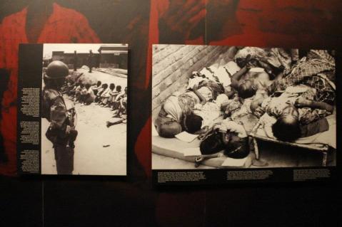 Museo Genocidio Kigali (31)