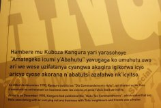 Museo Genocidio Kigali (35)