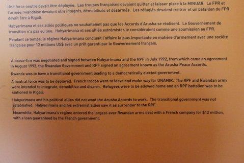 Museo Genocidio Kigali (41)