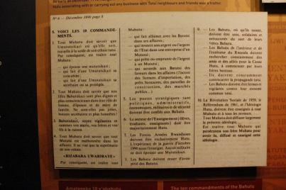 Museo Genocidio Kigali (63)