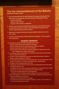 Museo Genocidio Kigali (64)