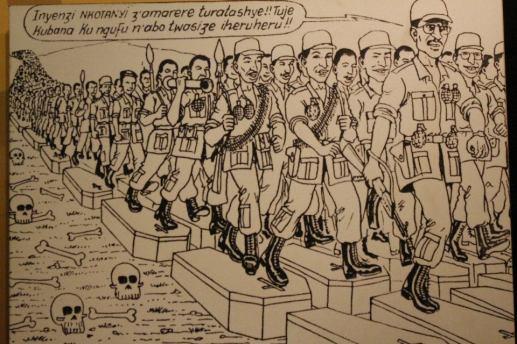 Museo Genocidio Kigali (65)
