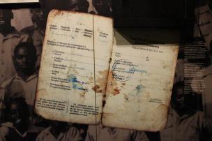 Museo Genocidio Kigali (9)