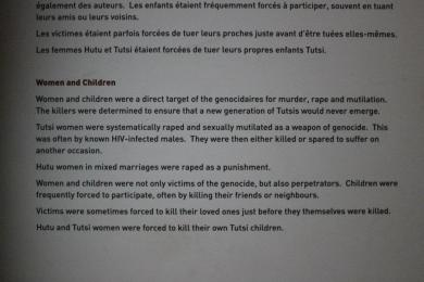 Museo Genocidio Kigali (94)
