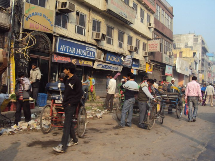 El Orgullo Gay de Delhi clama contra la discriminación
