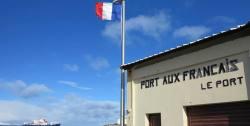 Port-aux-Français