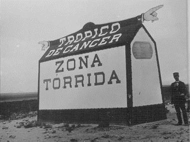 Zona Tórrida