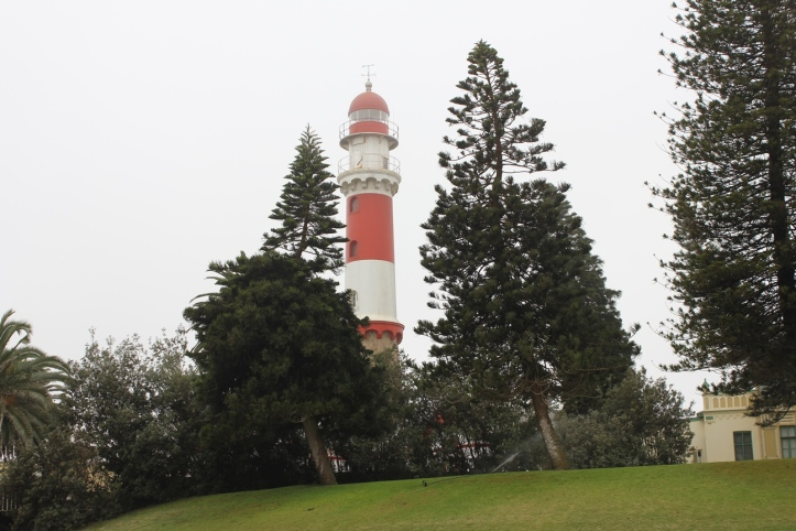 Faro de Swakopmund
