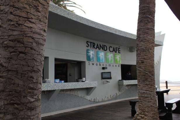 Strand Café