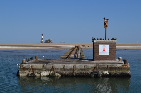 Faro de Walvisbaai