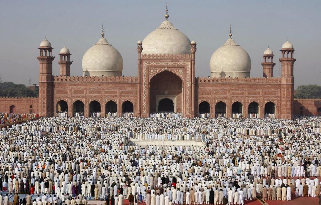 Mezquita Picture: Las 10 Mezquitas Más Grandes Del Mundo