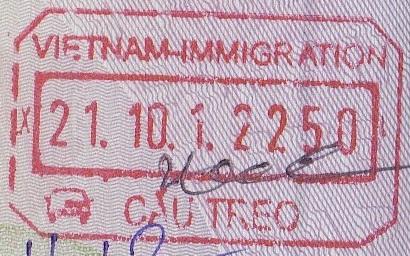 Emigración: Vietnam (Cortesía: Juan Carlos Herrera)