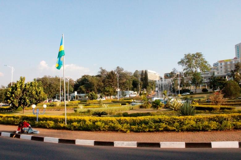 Plaza de la Unidad Nacional