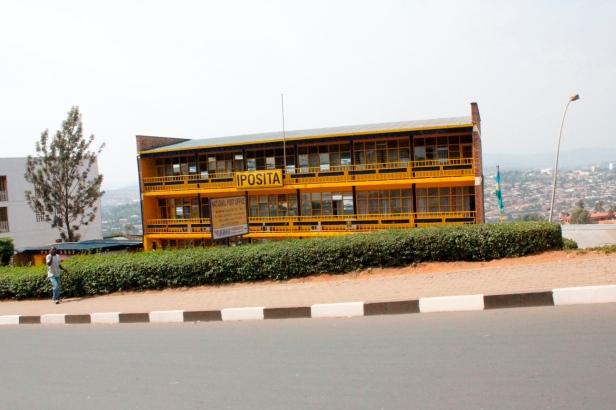 Oficina Nacional de Correos