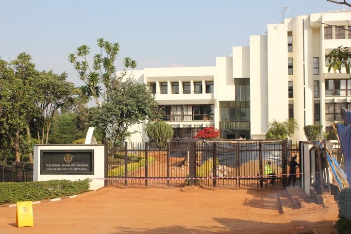 Banco Nacional de Rwanda