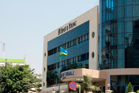 Banco de Kigali