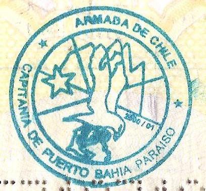 ANTÁRTIDA CHILENA 2
