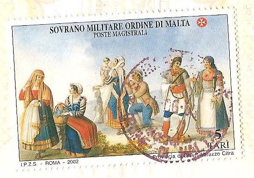 Soberana Orden de Malta