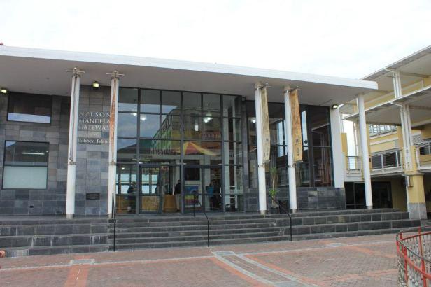 Nelson Mandela Gateway to Robben Island