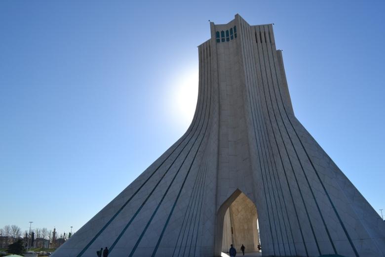 Torre Azadí