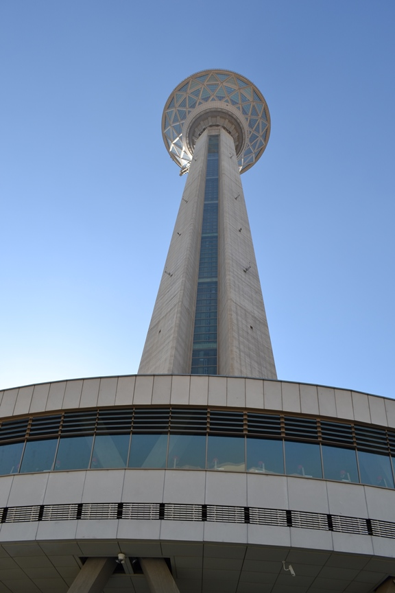 Torre Milad
