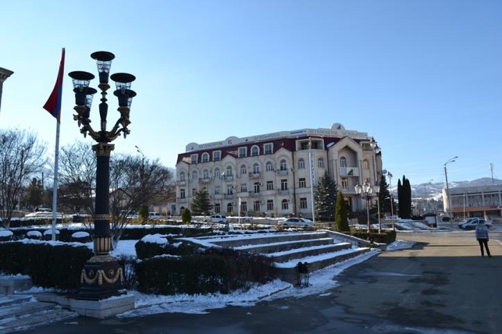 Banco de Artsakh