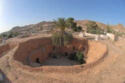 Matmata Túnez